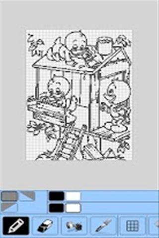 完成图画电脑版截图2