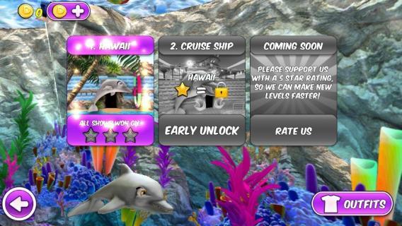 我的海豚秀截图1