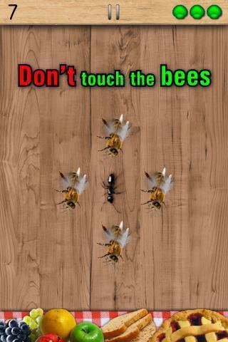 打蚂蚁电脑版截图3