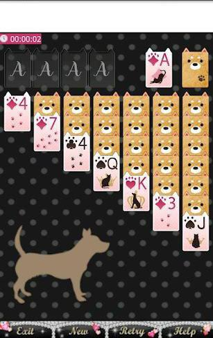 公主扑克牌截图4