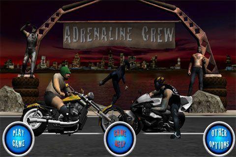 暴力摩托完整版app截图2
