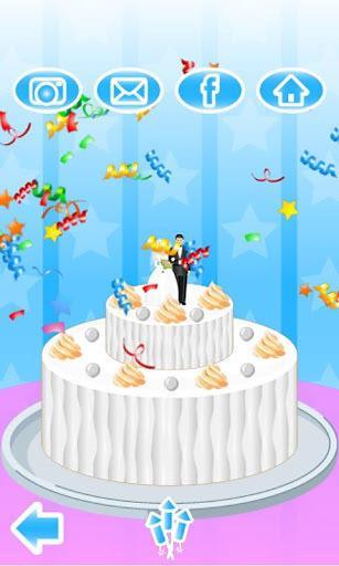 小蛋糕师电脑版截图2
