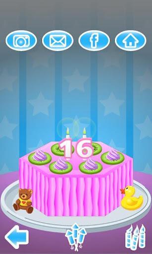 小蛋糕师电脑版截图1
