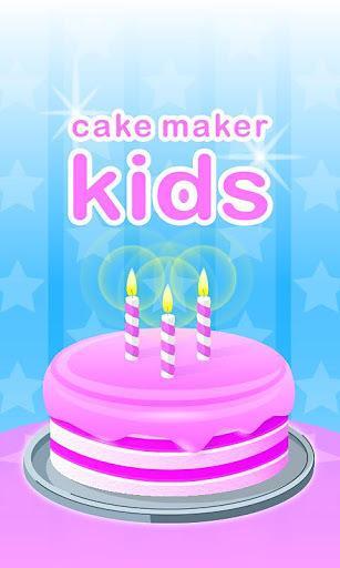 小蛋糕师电脑版截图3