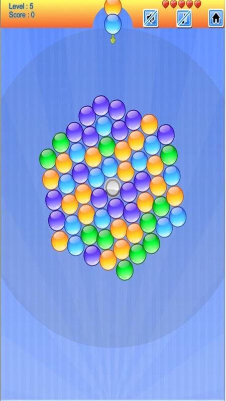旋转泡泡龙截图3