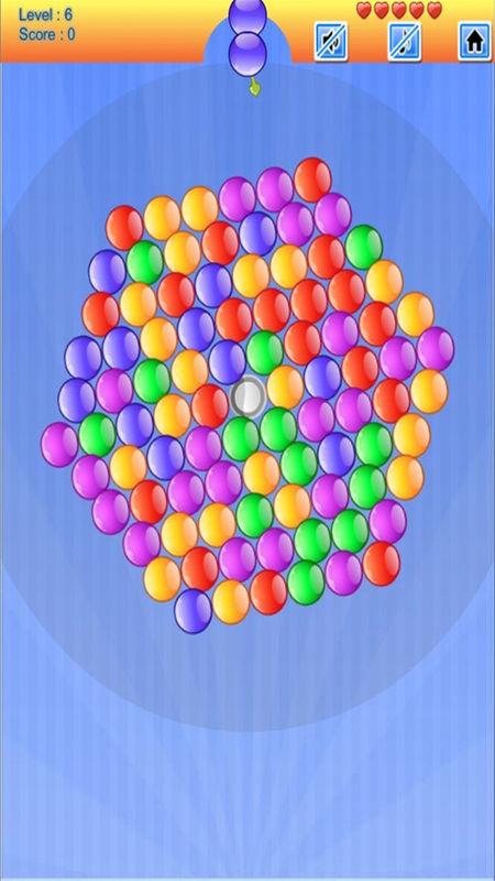 旋转泡泡龙截图2