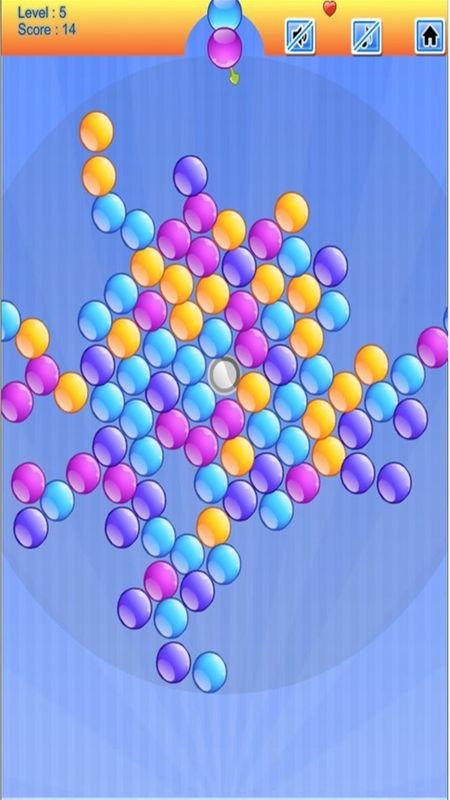 旋转泡泡龙截图4