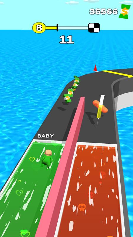 人生跑道电脑版截图2