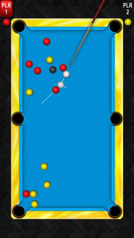 美式桌球截图3