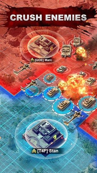 战地风暴电脑版截图3