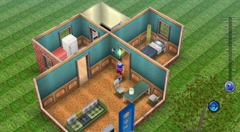 3D模拟人生3免验证版截图1