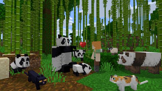 Minecraft电脑版截图1