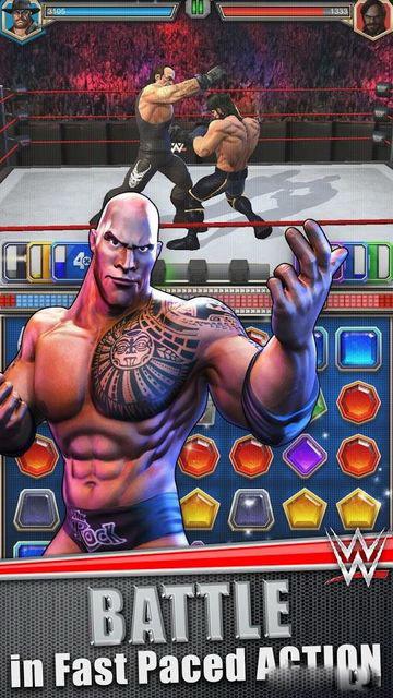 摔角冠军电脑版截图2