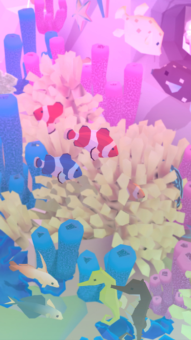 深海水族馆电脑版截图2