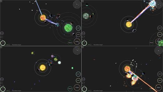 mySolar我的宇宙截图4