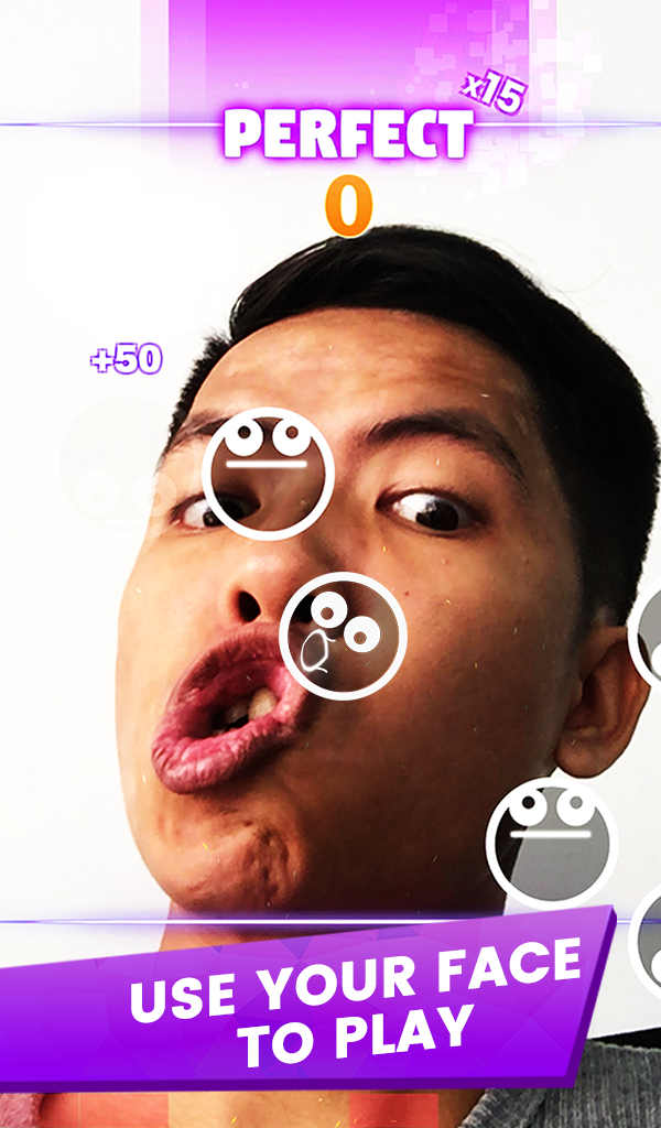 脸部跳舞机电脑版截图2