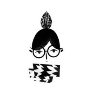 个性简约设计微信头像