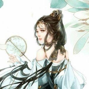 动漫古代气质美女微信头像4