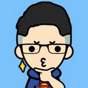 卡通脸男生微信头像5图片
