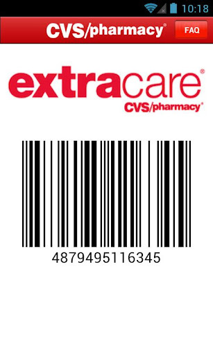 CVS pharmacy截图1