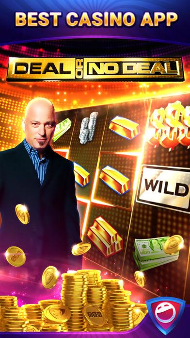 GSN Casino电脑版截图1