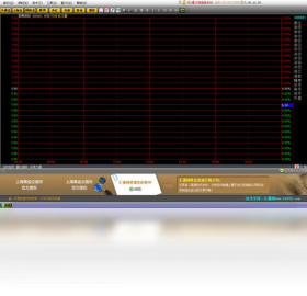 金汇通黄金行情看盘分析系统截图2