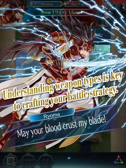 火焰纹章 英雄截图4
