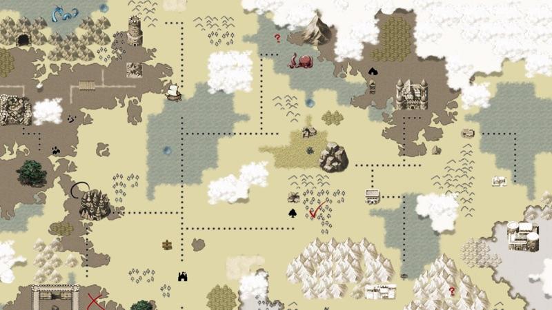 巅峰骑士团电脑版截图2