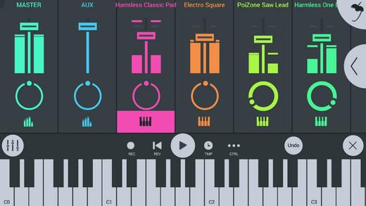 水果音乐制作软件截图1