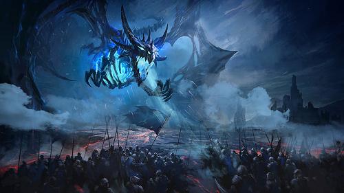 《箭神之怒》评测:一款欧美魔幻题材arpg手游