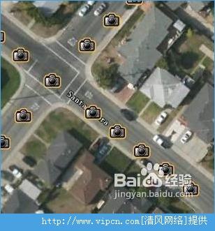 谷歌地图怎样看街景 谷歌地图看街景方法