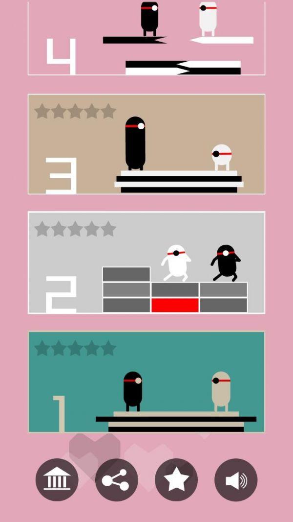 魔性建筑工评测:贱手虐心的小游戏[多图]图片2_网侠手机站