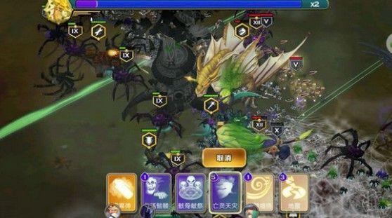 剑与家园巫妖魔镜80攻略 巫妖魔镜80怎么过
