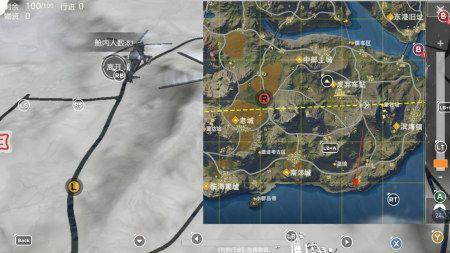 二倍镜意外好用 荒野行动狙击大作战攻略