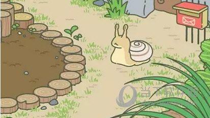 旅行青蛙蜗牛不走怎么办