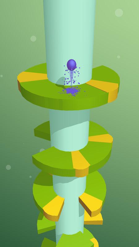 球跳塔截图3
