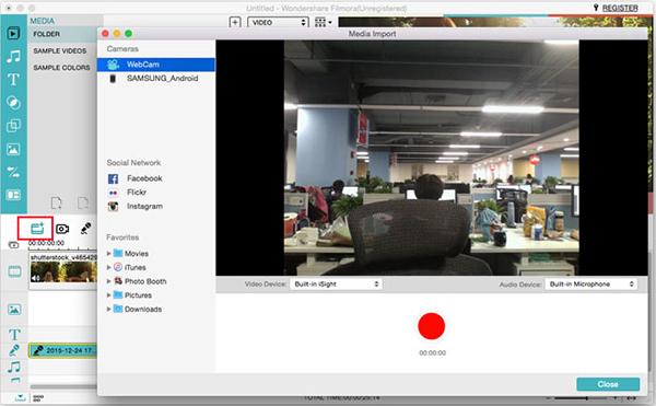 EDIUS Mac版截图3