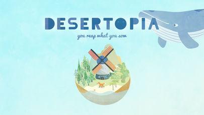 荒漠乐园电脑版截图1