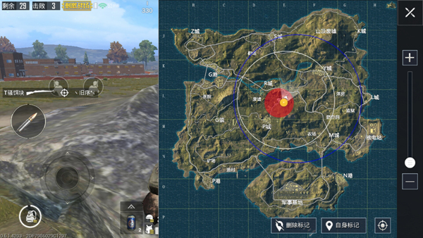 绝地求生刺激战场海岛地图监狱玩法技巧一览