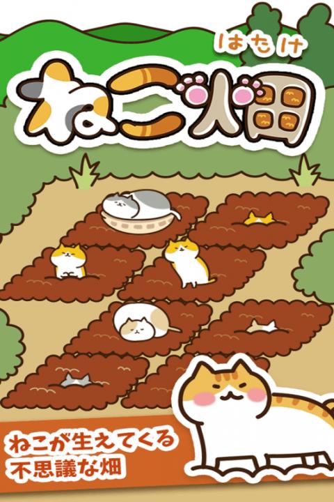 猫咪田园截图2