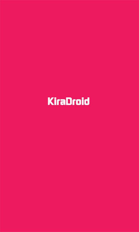 KiraDroid截图4