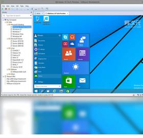 VMware Workstation Pro截图3