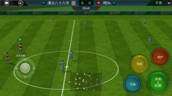 世界杯场外的足球盛宴 《FIFA足球世界》手游体验评测