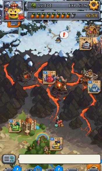 一款与众不同的好玩手游 《不思议迷宫》游戏评测