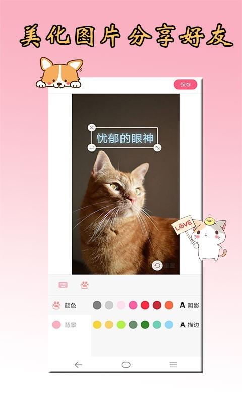 猫狗翻译器截图4