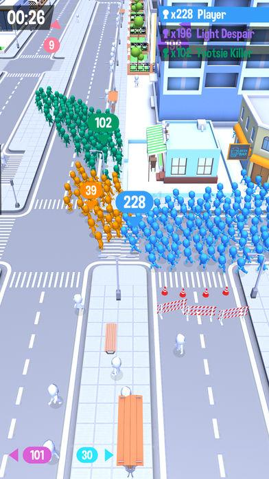 拥挤城市截图1