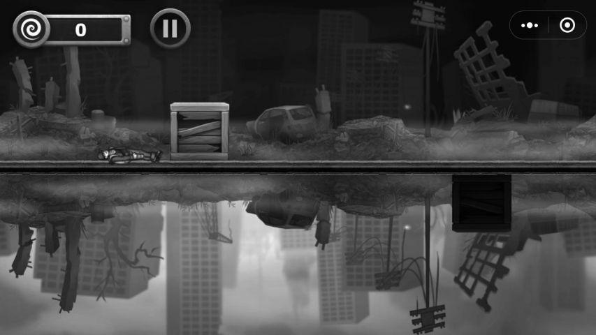玩会夜跑电脑版截图3