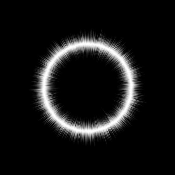 光圈高清矢量图