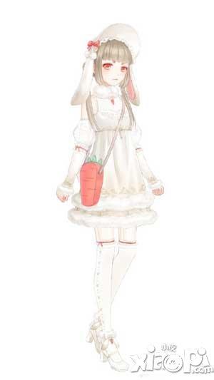 攻略   推荐点击:奇迹暖暖第八章套装大全  绒绒垂耳兔:崩坏系列服装
