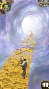 神庙逃亡2时空隧道顺利通过技巧